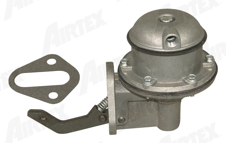 AIRTEX AUTOMOTIVE DIVISION - Mechanical Fuel Pump - ATN 4459