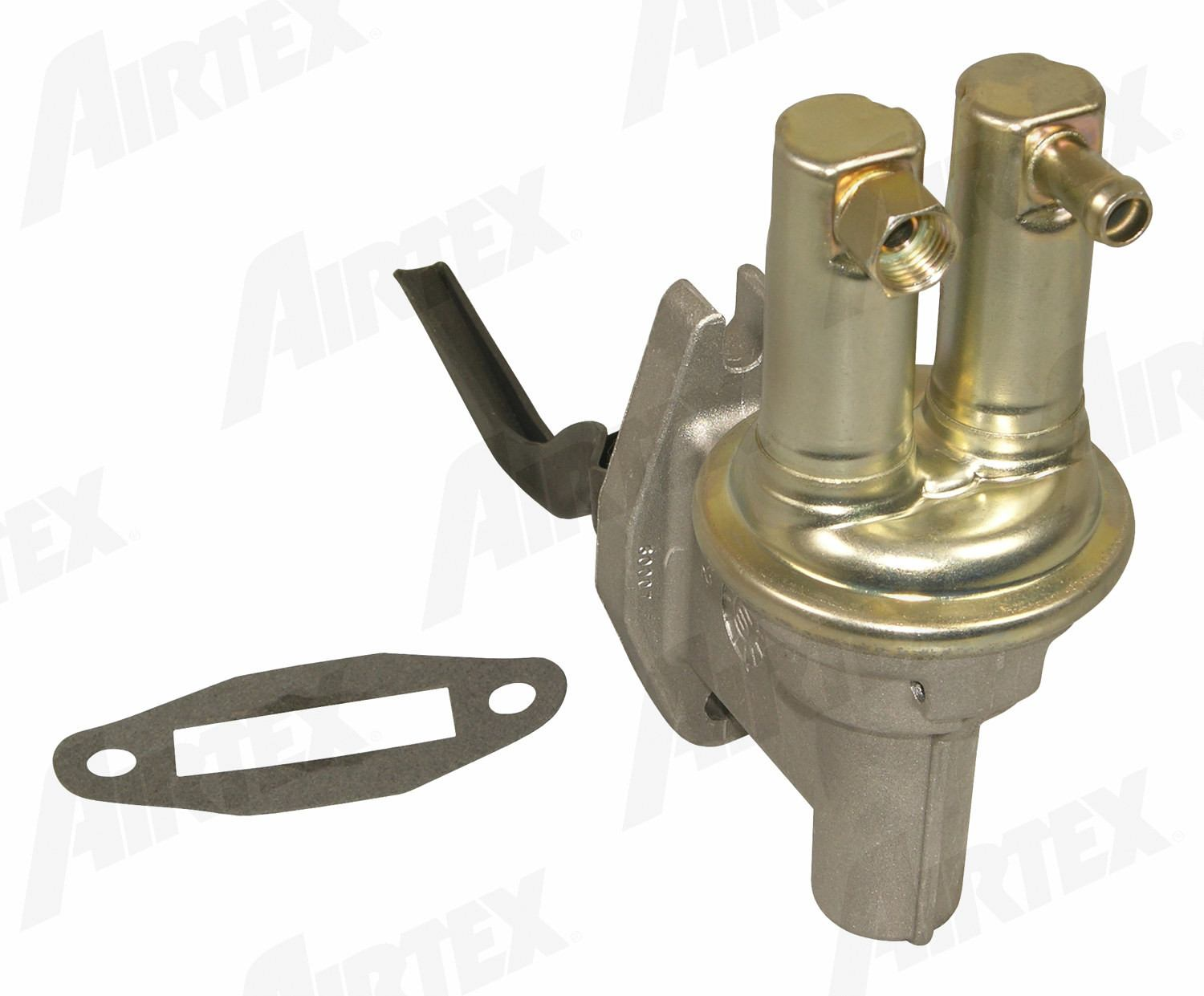 AIRTEX AUTOMOTIVE DIVISION - Mechanical Fuel Pump - ATN 60007