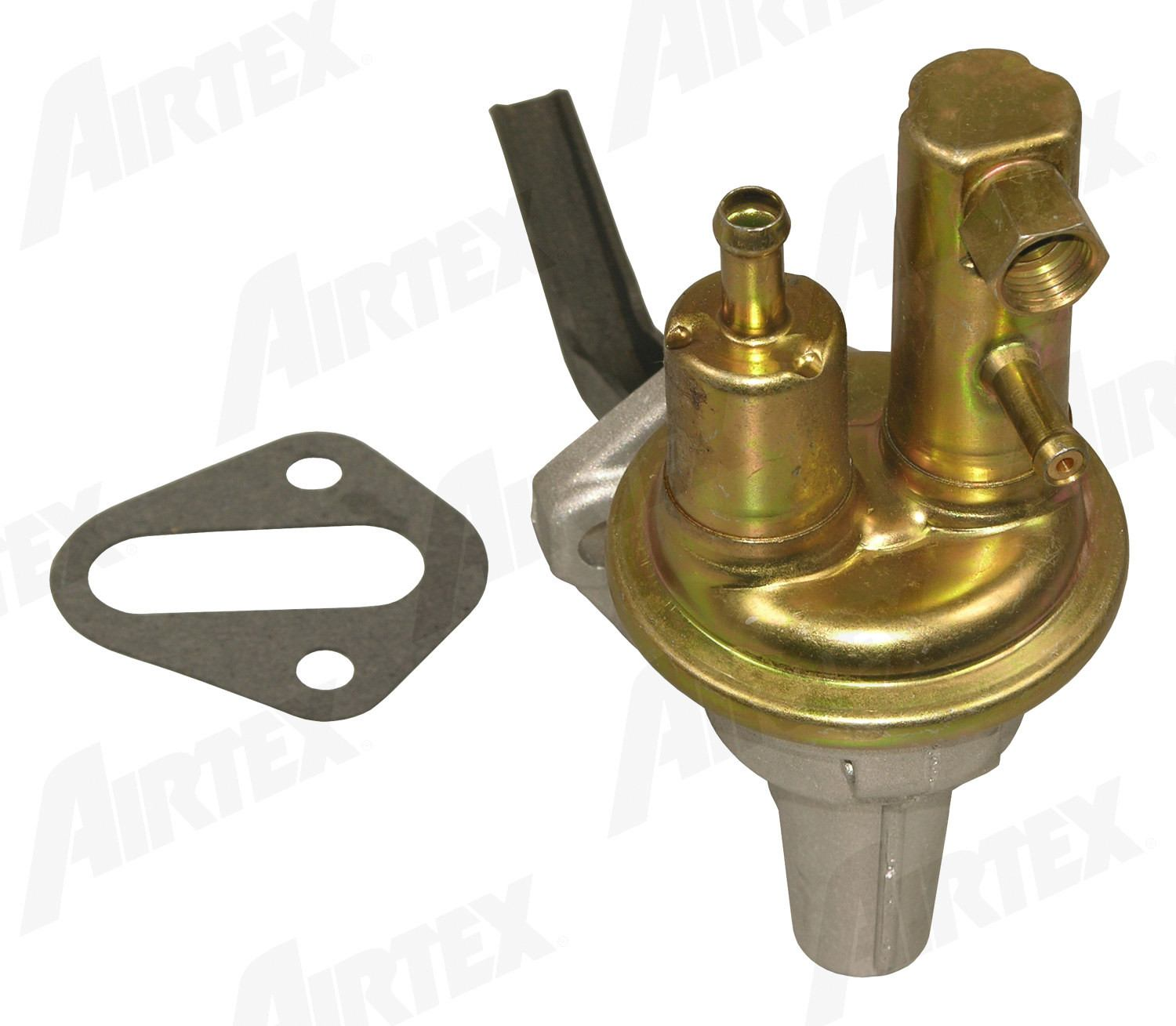 AIRTEX AUTOMOTIVE DIVISION - Mechanical Fuel Pump - ATN 60253