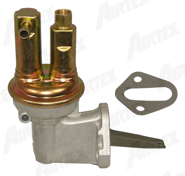 AIRTEX AUTOMOTIVE DIVISION - Mechanical Fuel Pump - ATN 60330