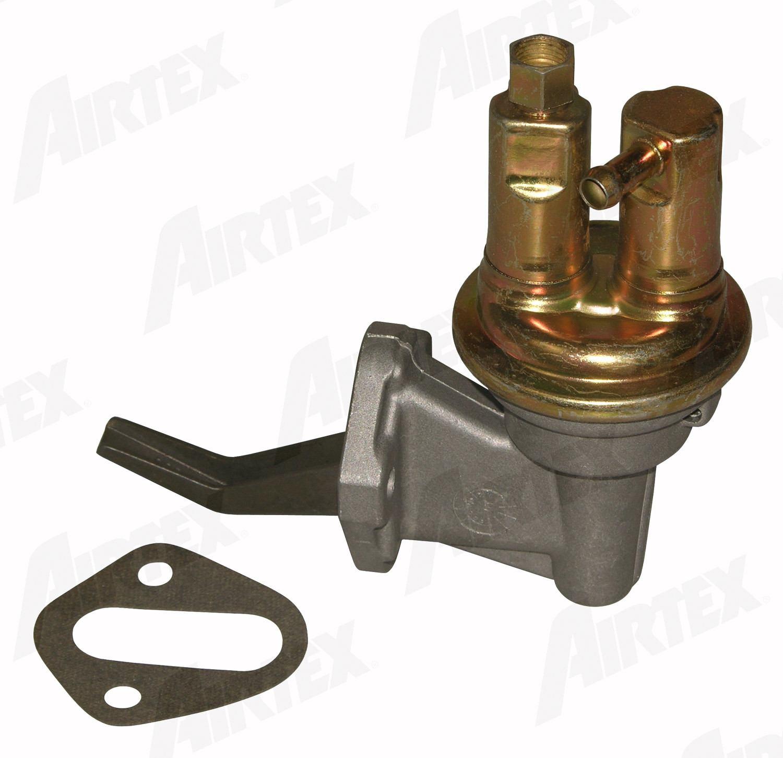 AIRTEX AUTOMOTIVE DIVISION - Mechanical Fuel Pump - ATN 60442