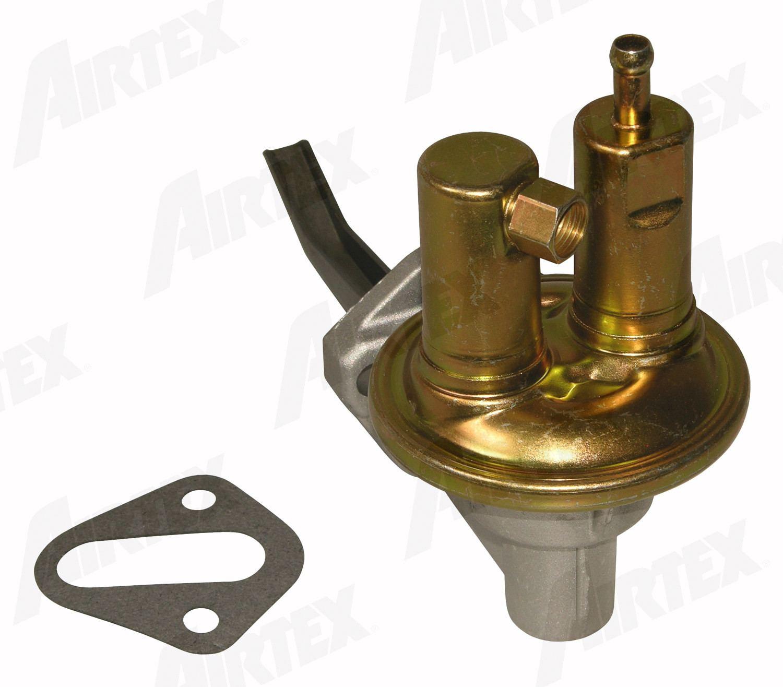 AIRTEX AUTOMOTIVE DIVISION - Mechanical Fuel Pump - ATN 60519