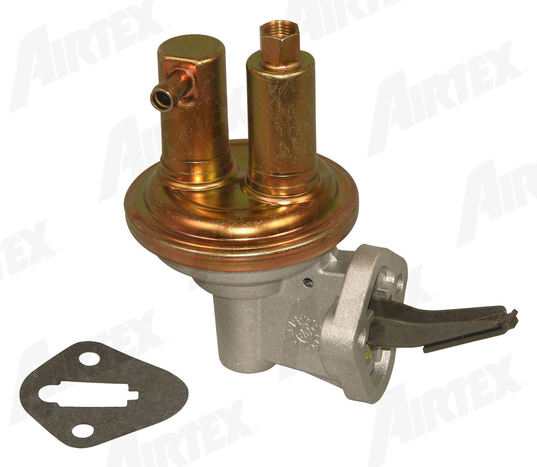 AIRTEX AUTOMOTIVE DIVISION - Mechanical Fuel Pump - ATN 6399