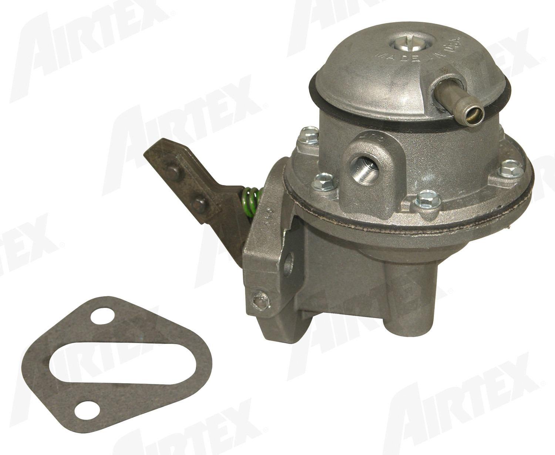 AIRTEX AUTOMOTIVE DIVISION - Mechanical Fuel Pump - ATN 6491