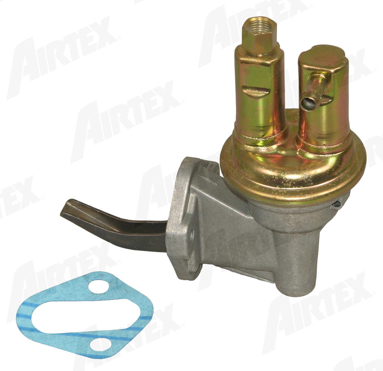 AIRTEX AUTOMOTIVE DIVISION - Mechanical Fuel Pump - ATN 6737