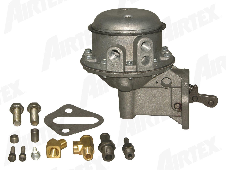 AIRTEX AUTOMOTIVE DIVISION - Mechanical Fuel Pump - ATN 6848
