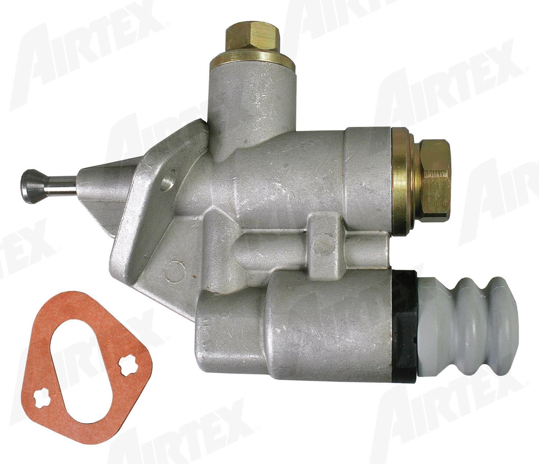 AIRTEX AUTOMOTIVE DIVISION - Mechanical Fuel Pump - ATN 73104
