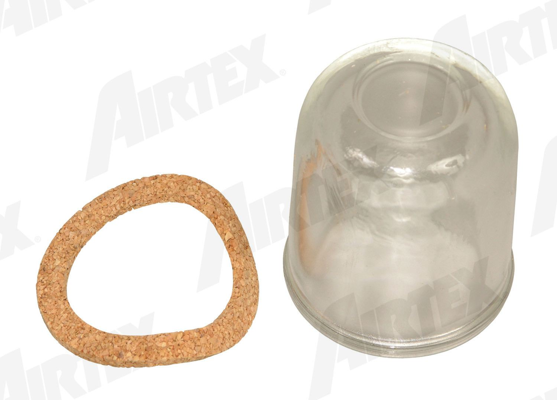 AIRTEX AUTOMOTIVE DIVISION - Fuel Pump Bowl - ATN BG102