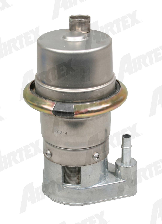 AIRTEX AUTOMOTIVE DIVISION - Electric Fuel Pump - ATN E2037