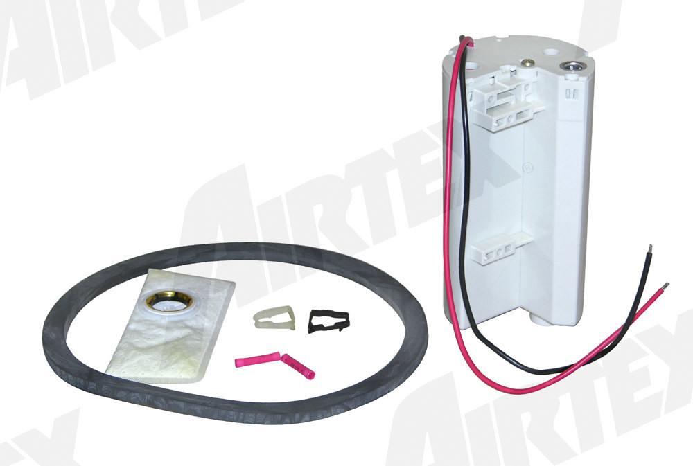 AIRTEX AUTOMOTIVE DIVISION - Fuel Pump Module Assembly - ATN E2063M