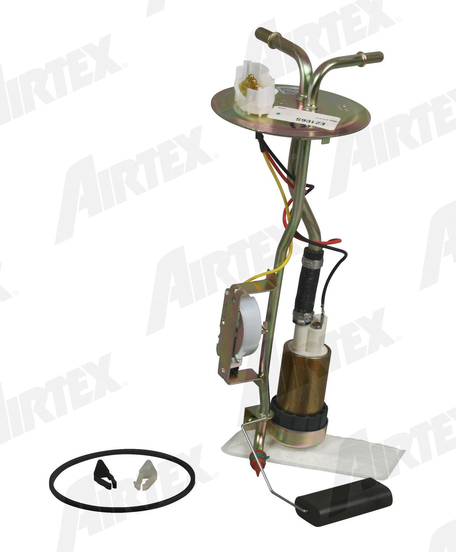 AIRTEX AUTOMOTIVE DIVISION - Fuel Pump Hanger Assembly - ATN E2106S