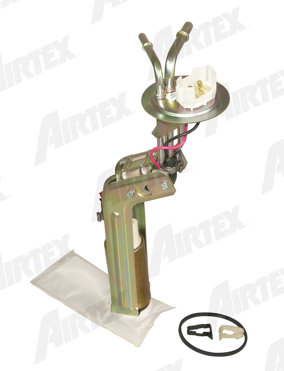 AIRTEX AUTOMOTIVE DIVISION - Fuel Pump Hanger Assembly - ATN E2110H