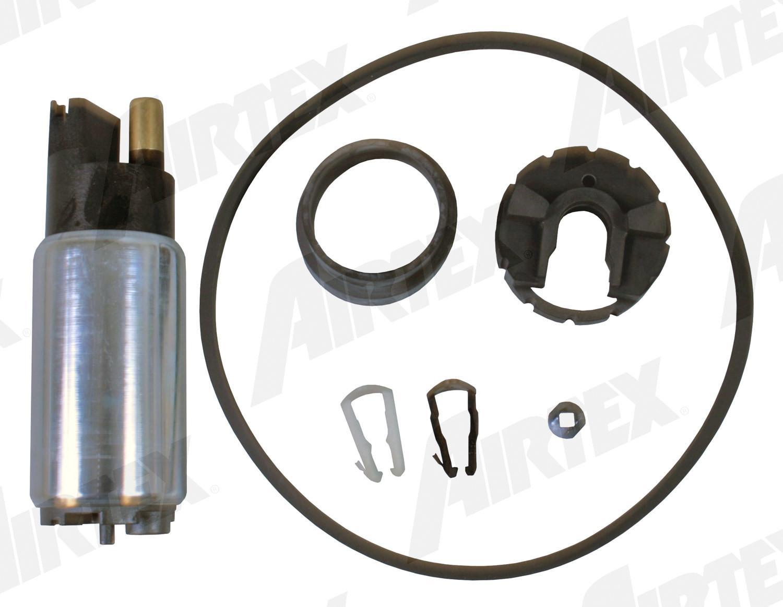 AIRTEX AUTOMOTIVE DIVISION - Electric Fuel Pump (In-Tank) - ATN E2446
