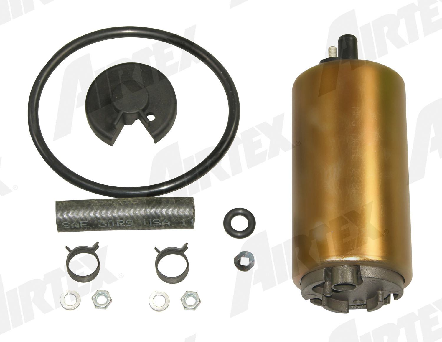 AIRTEX AUTOMOTIVE DIVISION - Electric Fuel Pump (In-Tank) - ATN E3222