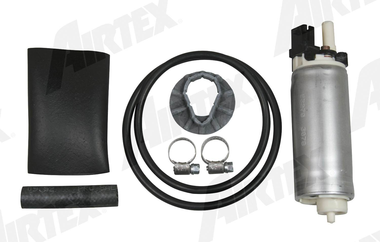 AIRTEX AUTOMOTIVE DIVISION - Electric Fuel Pump (In-Tank) - ATN E3270