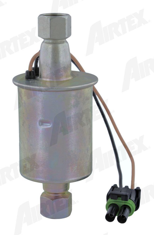 AIRTEX AUTOMOTIVE DIVISION - Electric Fuel Pump (In-Line) - ATN E3309