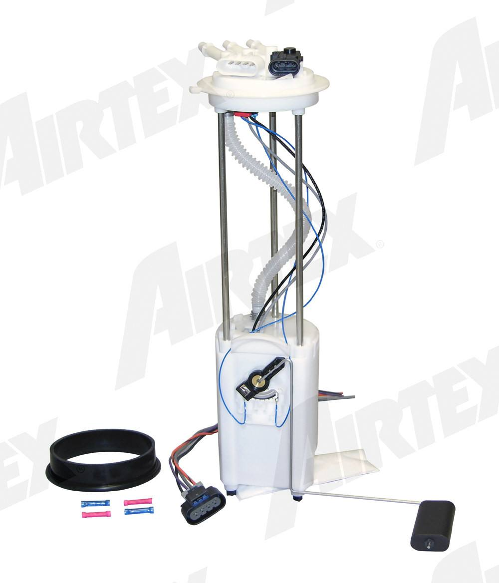 AIRTEX AUTOMOTIVE DIVISION - Fuel Pump Module Assembly - ATN E3500M