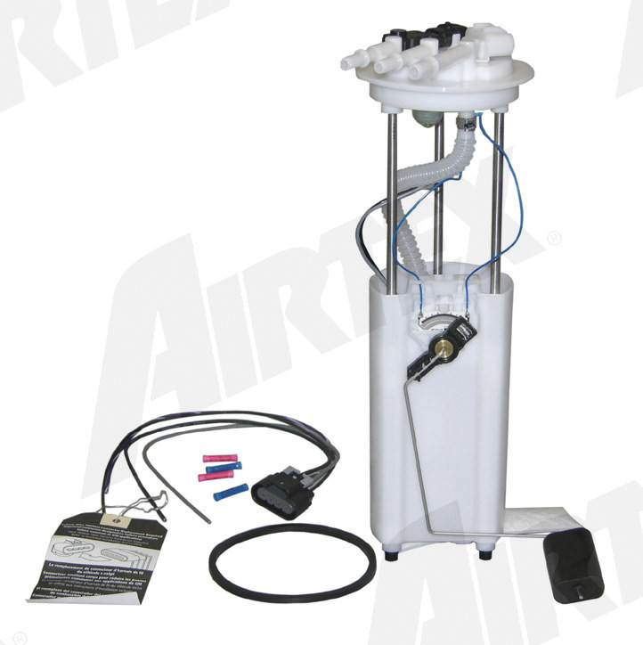 AIRTEX AUTOMOTIVE DIVISION - Fuel Pump Module Assembly - ATN E3506M