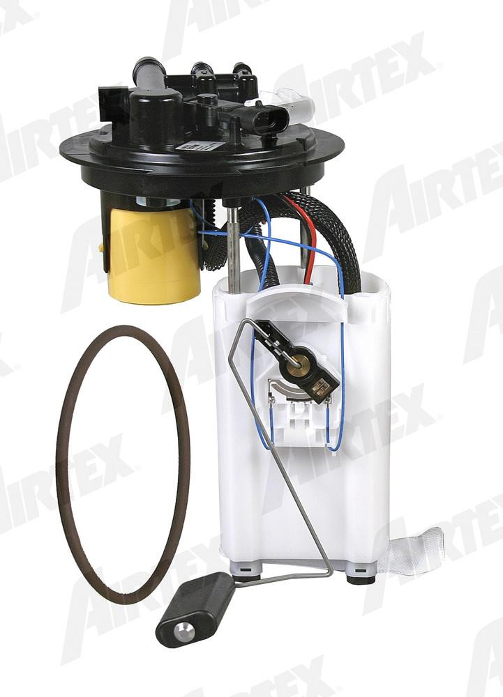 AIRTEX AUTOMOTIVE DIVISION - Fuel Pump Module Assembly - ATN E3701M