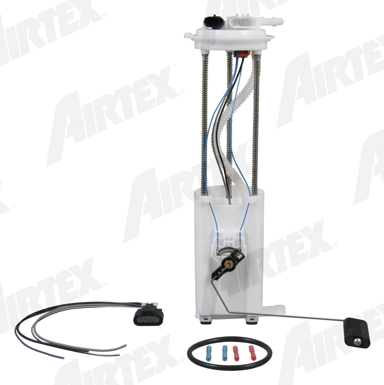 AIRTEX AUTOMOTIVE DIVISION - Fuel Pump Module Assembly - ATN E3947M