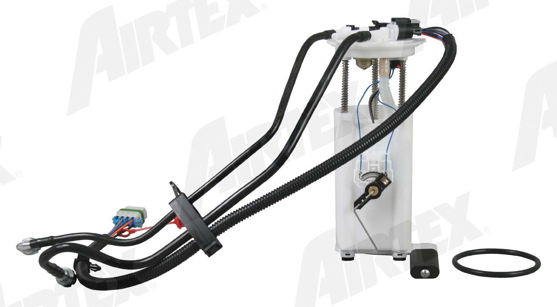 Airtex Automotive Division Fuel Pump Module Assembly Part Number 2002 Chevy Silverado Auto Parts Diagrams Atn E3950m