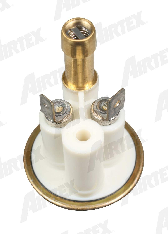AIRTEX AUTOMOTIVE DIVISION - Electric Fuel Pump (In-Tank) - ATN E7001