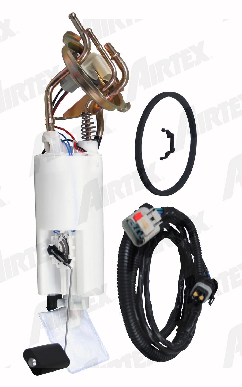AIRTEX AUTOMOTIVE DIVISION - Fuel Pump Module Assembly - ATN E7030M