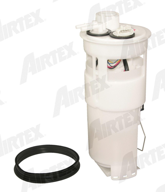 AIRTEX AUTOMOTIVE DIVISION - Fuel Pump Module Assembly - ATN E7047M