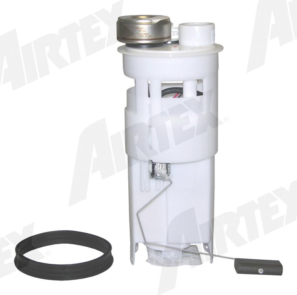 AIRTEX AUTOMOTIVE DIVISION - Fuel Pump Module Assembly - ATN E7064M