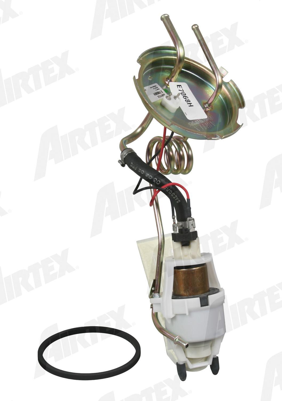 AIRTEX AUTOMOTIVE DIVISION - Fuel Pump Hanger Assembly - ATN E7068H