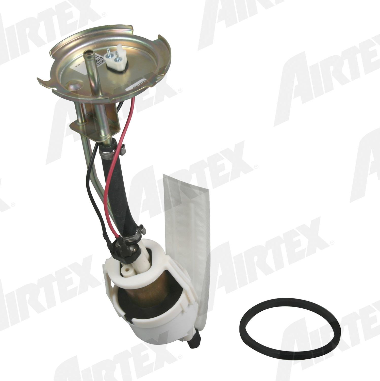 AIRTEX AUTOMOTIVE DIVISION - Fuel Pump Hanger Assembly - ATN E7069H