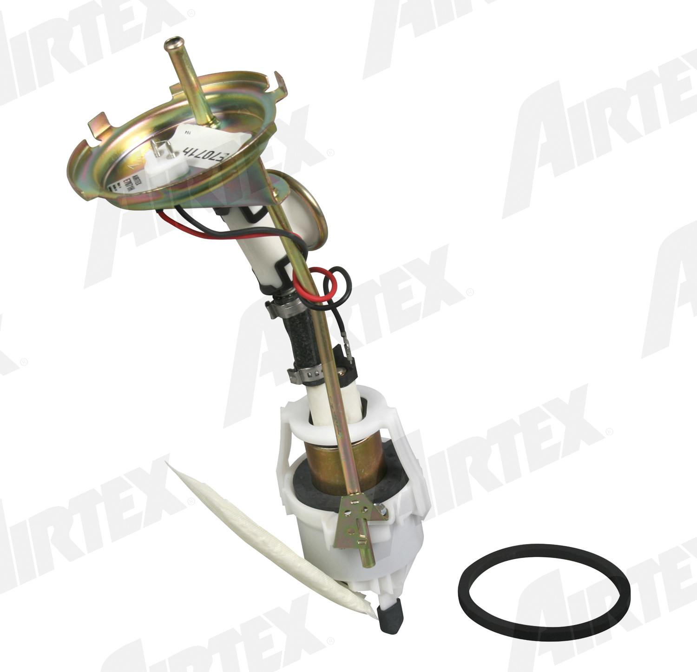 AIRTEX AUTOMOTIVE DIVISION - Fuel Pump Hanger Assembly - ATN E7071H
