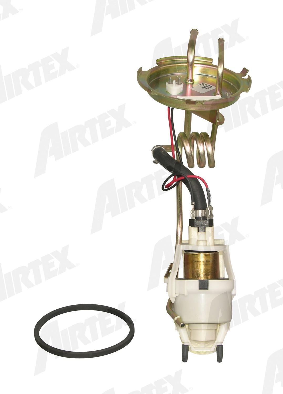 AIRTEX AUTOMOTIVE DIVISION - Fuel Pump Hanger Assembly - ATN E7074H