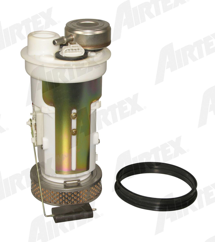 AIRTEX AUTOMOTIVE DIVISION - Fuel Pump Module Assembly - ATN E7078M
