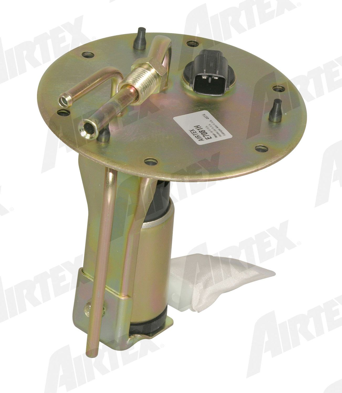 AIRTEX AUTOMOTIVE DIVISION - Fuel Pump Hanger Assembly - ATN E7081H