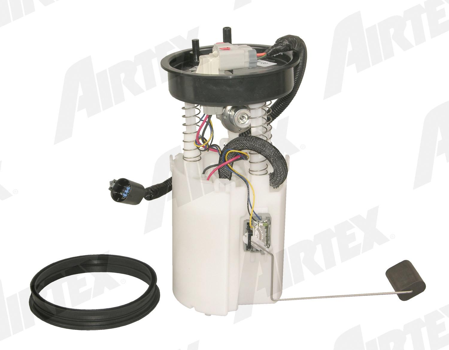 AIRTEX AUTOMOTIVE DIVISION - Fuel Pump Module Assembly - ATN E7087M