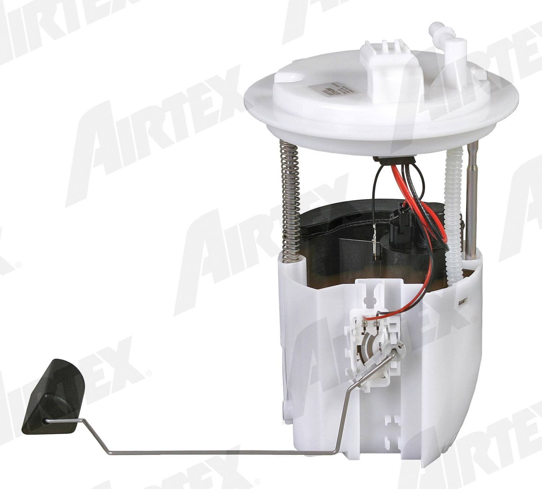 Parts By Airtex Automotive Division For Jeep Fuel Pump Module Assembly Atn E7243m