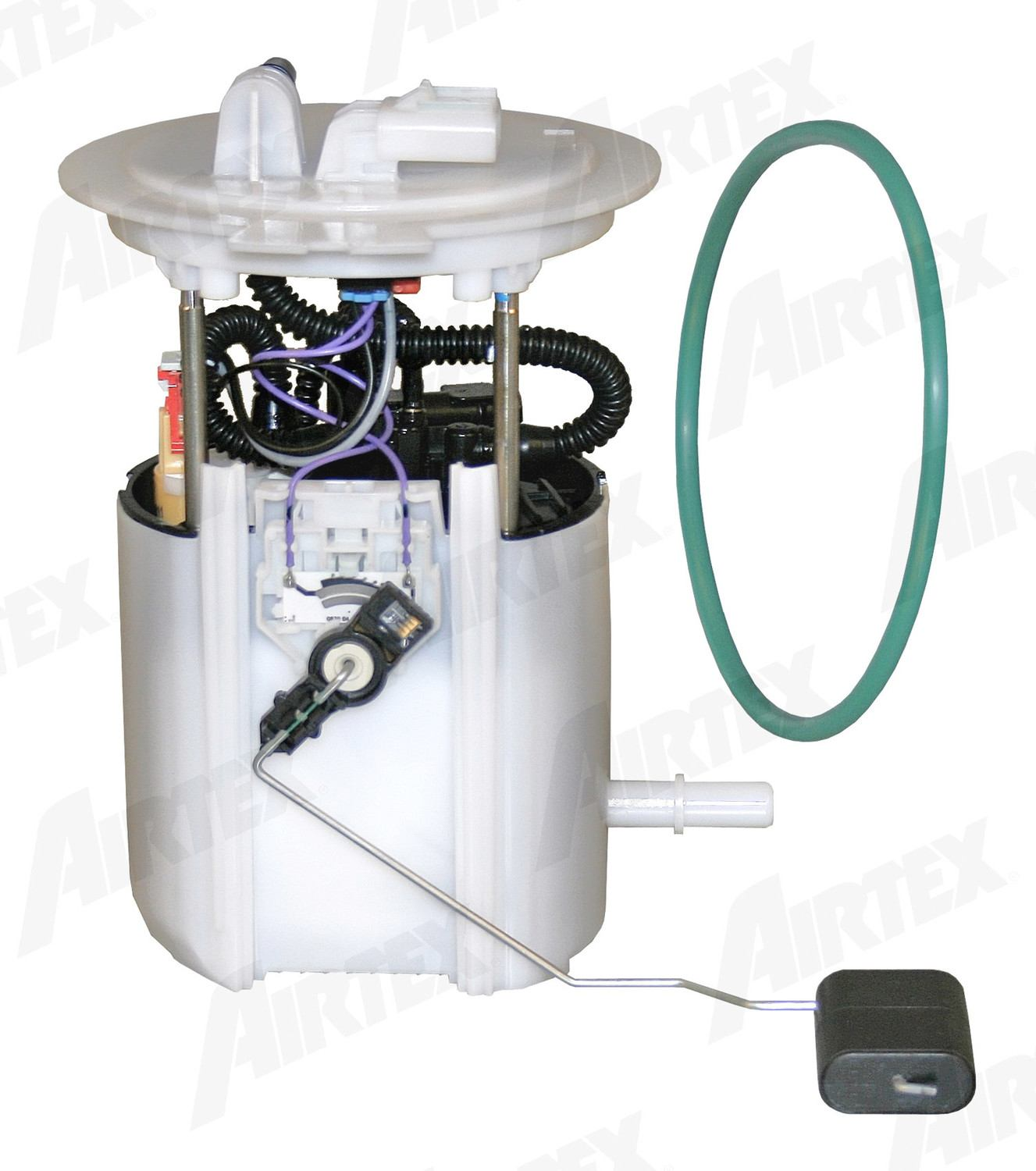 Parts By Airtex Automotive Division For Jeep Fuel Pump Module Assembly Atn E7271m