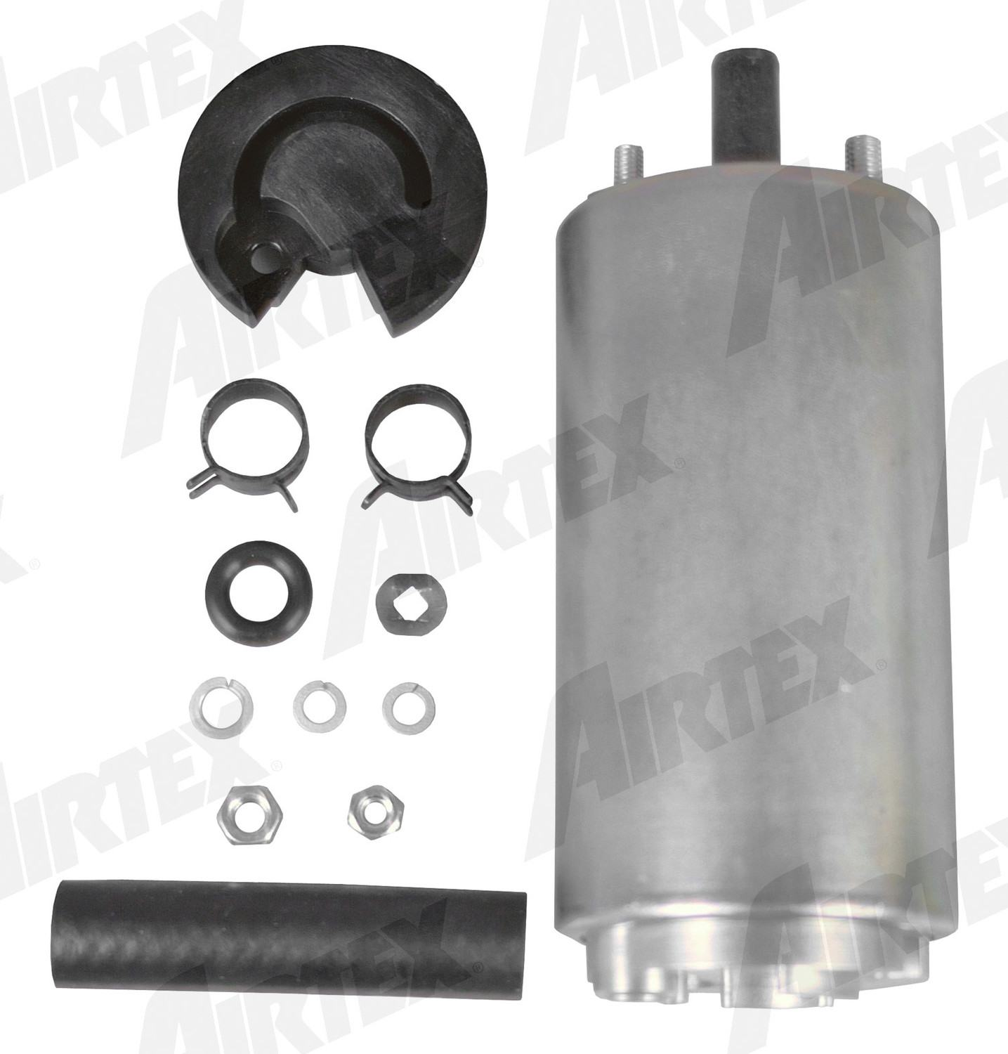 AIRTEX AUTOMOTIVE DIVISION - Electric Fuel Pump - ATN E8023