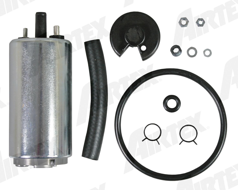 AIRTEX AUTOMOTIVE DIVISION - Electric Fuel Pump - ATN E8119