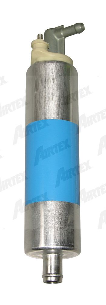 AIRTEX AUTOMOTIVE DIVISION - Electric Fuel Pump (In-Line) - ATN E8289