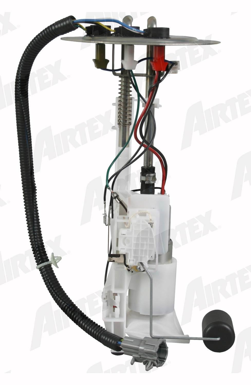 AIRTEX AUTOMOTIVE DIVISION - Fuel Pump & Sender Assembly - ATN E8441S