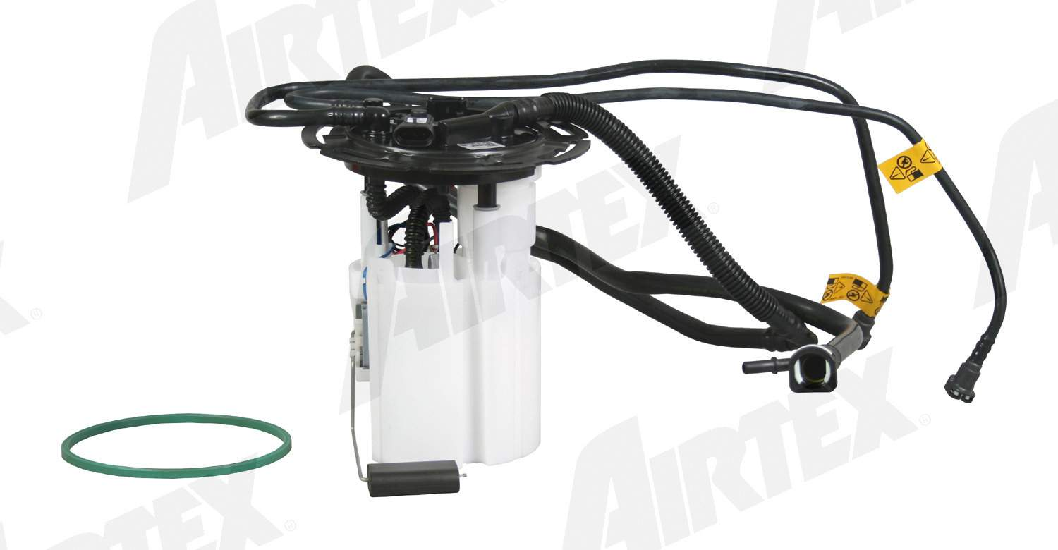AIRTEX AUTOMOTIVE DIVISION - Fuel Pump Module Assembly - ATN E8489MN