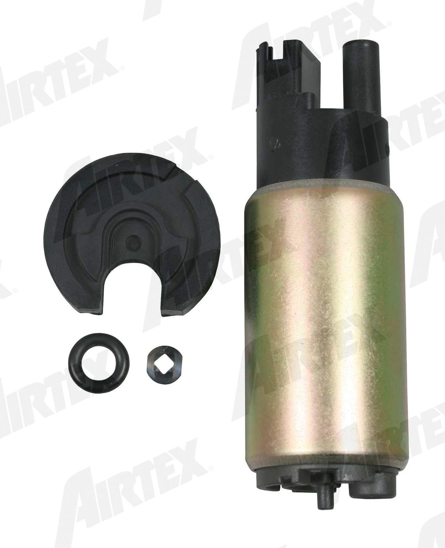 AIRTEX AUTOMOTIVE DIVISION - Electric Fuel Pump (In-Tank) - ATN E8532