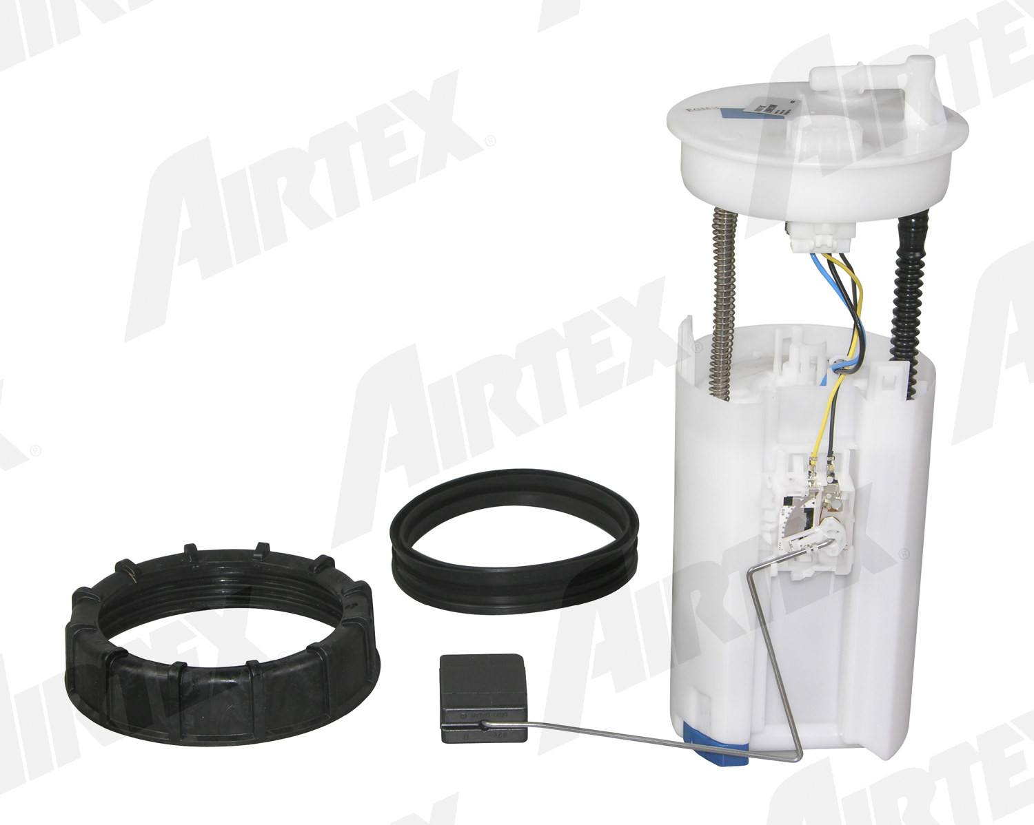 AIRTEX AUTOMOTIVE DIVISION - Fuel Pump Module Assembly - ATN E8693M