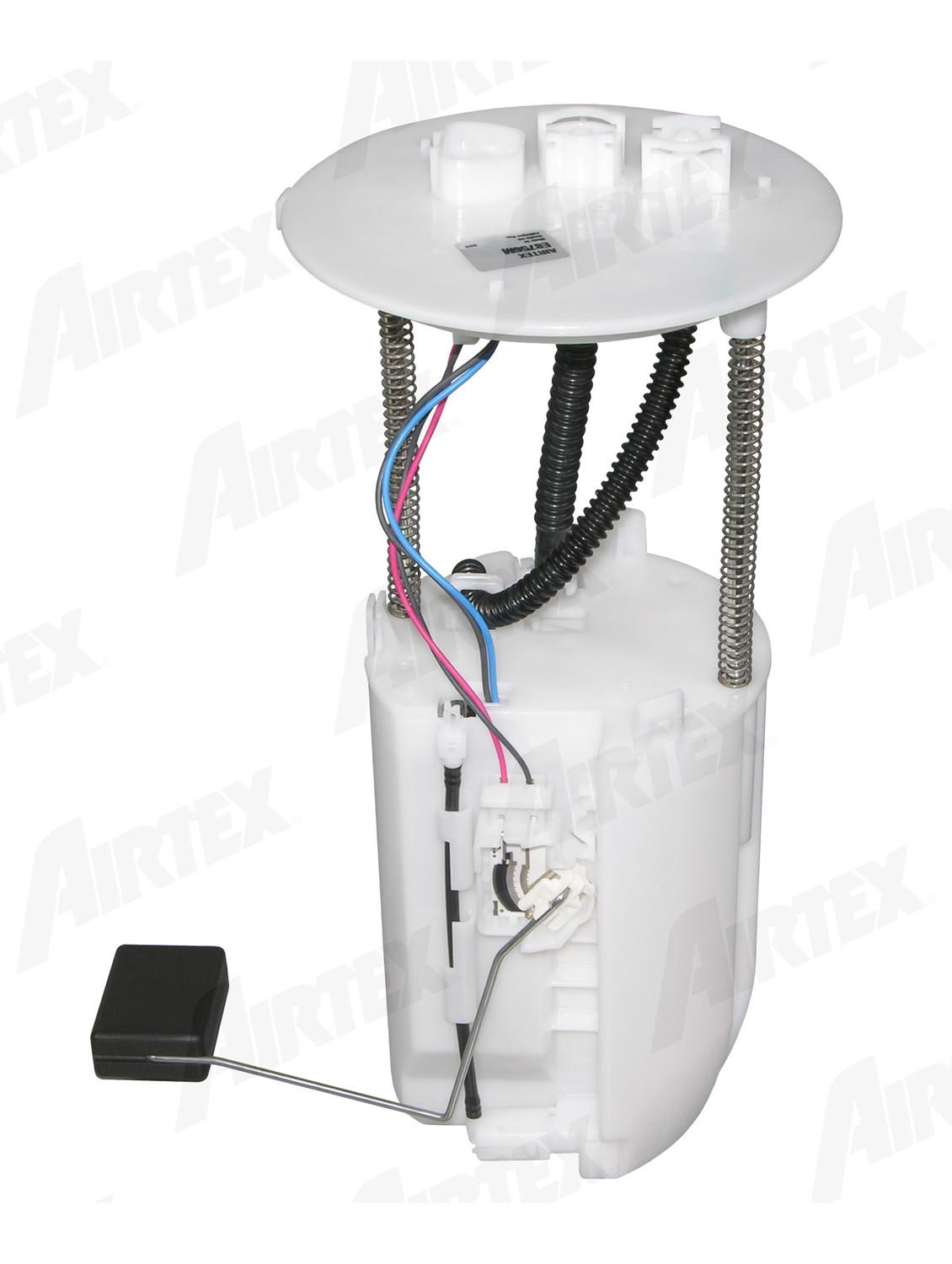 AIRTEX AUTOMOTIVE DIVISION - Fuel Pump Module Assembly - ATN E8756M