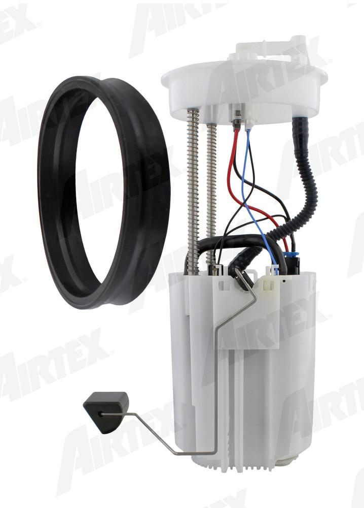 AIRTEX AUTOMOTIVE DIVISION - Fuel Pump Module Assembly - ATN E8792M