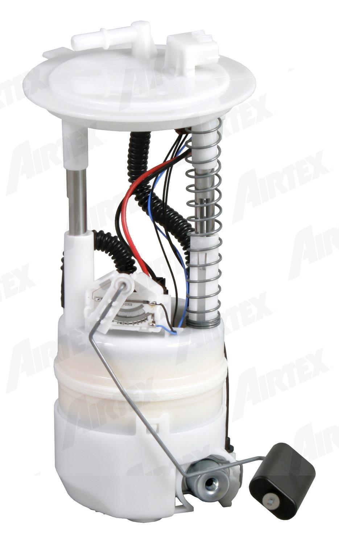 AIRTEX AUTOMOTIVE DIVISION - Fuel Pump Module Assembly - ATN E8854M