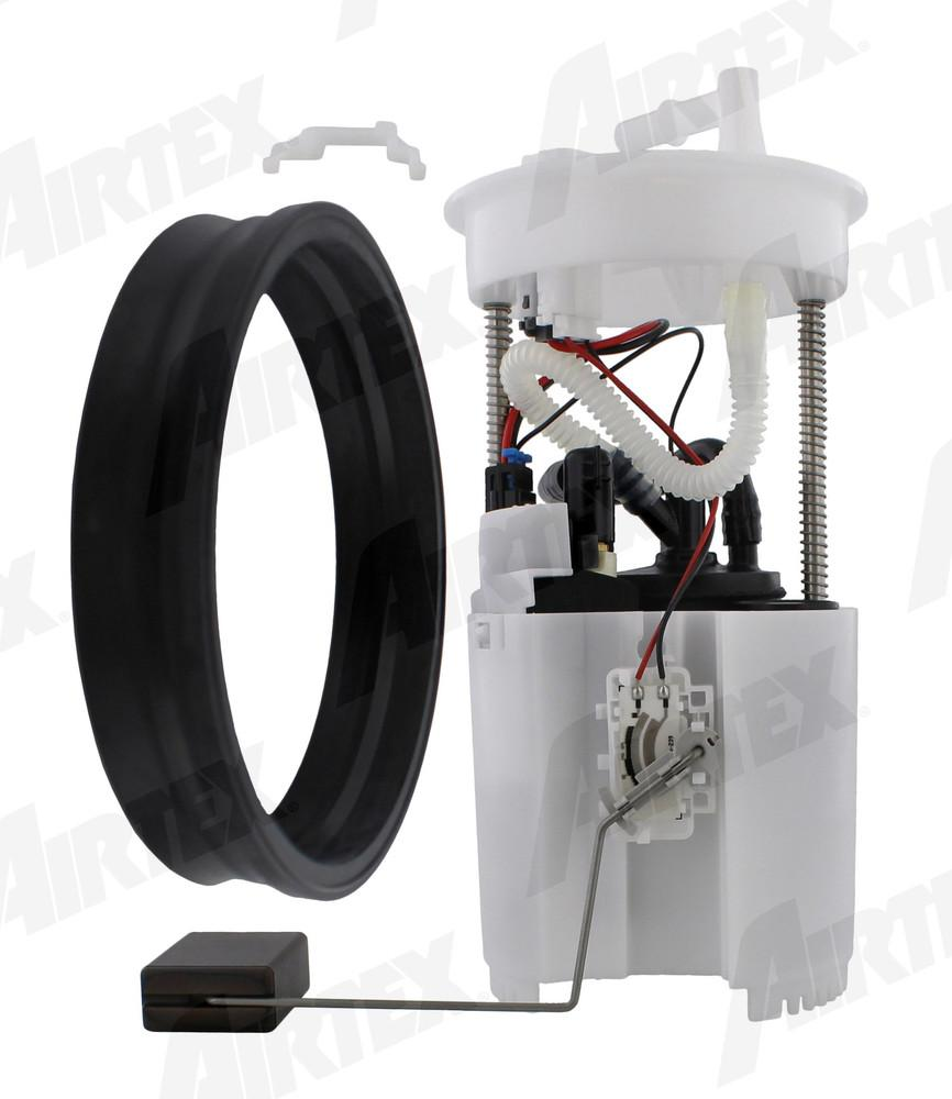 AIRTEX AUTOMOTIVE DIVISION - Fuel Pump Module Assembly - ATN E8922M