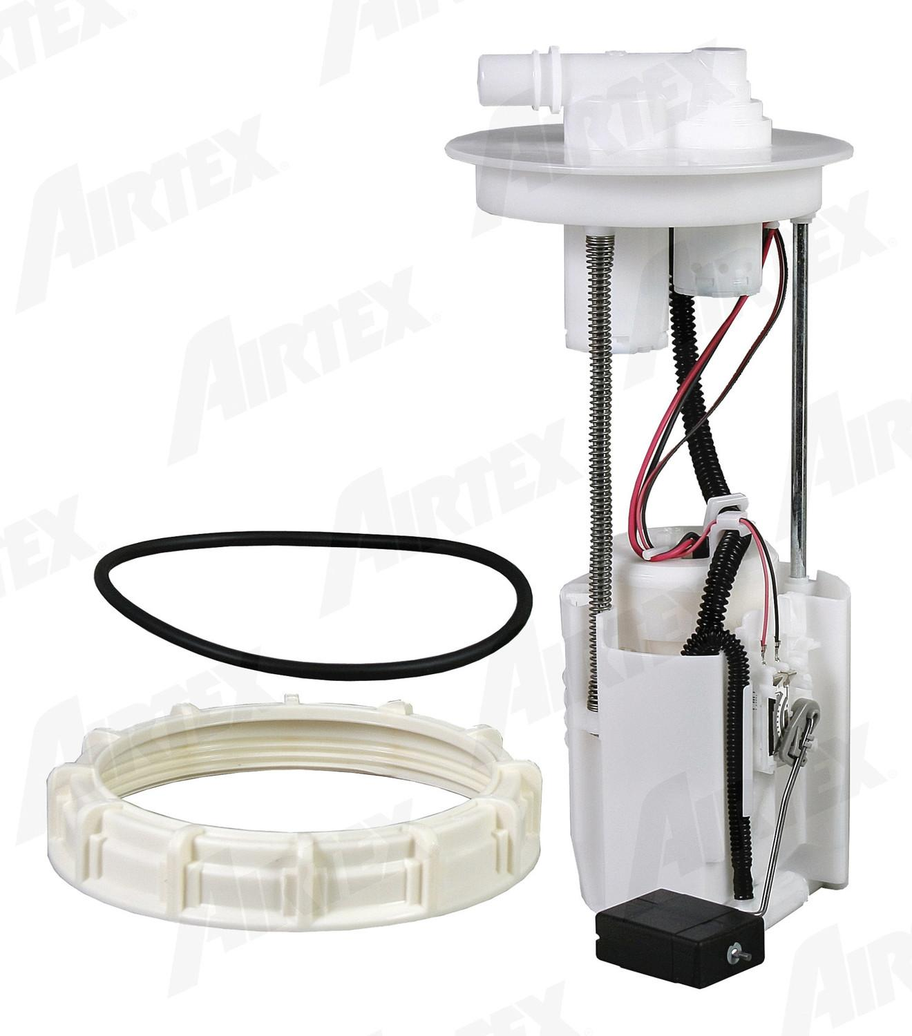 AIRTEX AUTOMOTIVE DIVISION - Fuel Pump Module Assembly - ATN E9144M